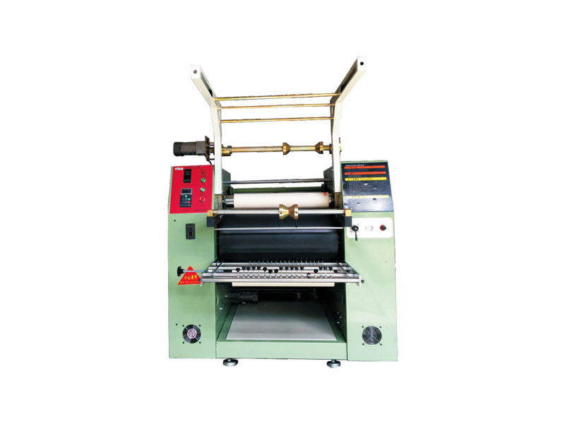 TP-60 Hot transfer hot color machine